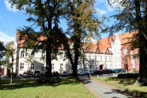 Dom Pomocy Społecznej w Wolsztynie