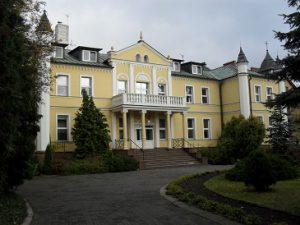 DPS Wielka Wieś