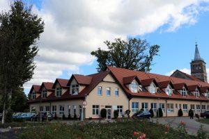 Warsztaty Terapii Zajęciowej w Wolsztynie